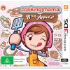 New Cooking Mama and Gardening Mama Coming to 3DS