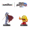 Amiibo Wave 4 to include Lucina, Ness, Robin and more