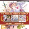 The Arland Atelier Trilogy announced for European release in March
