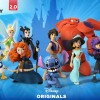 Disney Infinity 2.0: Disney Originals Figures Review
