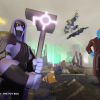 A Villain, an Accuser, and an Outlaw Walk into Disney Infinity 2.0…
