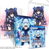 Hyperdevotion Noire: Goddess Black Heart limited edition revealed