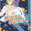 Short romance manga Meteor Prince debuts in North America today