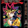 Yu-Gi-Oh! manga to be re-released in 3-in-1 omnibus form