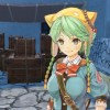 Shallotte Elminus introduced in latest set of Atelier Shallie trailers