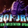 Broforce Adds Giant Alien Themed Update