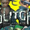 Cyberpunk CCG 'Glitch Hunter' Launches Kickstarter