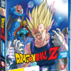 Dragon Ball Z Season 8 Review