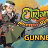 Gunner class introduced in latest Etrian Mystery Dungeon trailer