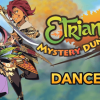 Dancer Class Struts its Stuff in Latest Etrian Mystery Dungeon Trailer