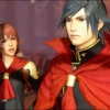 New Final Fantasy Type-0 HD trailer released with English subtitles