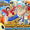 One Piece: Treasure Cruise Sails Out West on iOS and Android