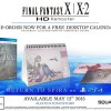 Final Fantasy X/X-2 HD Remaster to be Released on PS4 in May