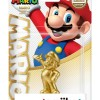 Gold Mario Amiibo Releasing Exclusively at Walmart