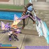 Hyperdimension Neptunia U: Action Unleashed Screenshots Run the Gauntlet