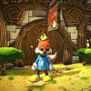 Project Spark Gets Conkers Bad Fur Day DLC