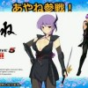Dead or Alive's Ayane and Ikki Tousen Girls Announced as Senran Kagura: Estival Versus DLC