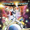 Space Dandy Season 1 Blu-Ray Review