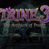 Trine 3: The Artifacts of Power to Release in 2015
