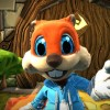 First Few Minutes of Conker's Bad Fur Day in Project Spark