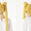 Complete your 'Sailor Moon Crystal' Cosplay with Official Wigs!