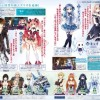 First Fairy Fencer F: Advent Dark Force Details Revealed