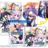 Hyperdimension Neptunia U: Action Unleashed Limited Edition Announced