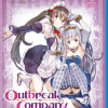 Outbreak Company: Complete Collection Review