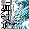 Terra Formars Volume 5 Review