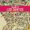 Welcome to Los Santos Album Now Available for Pre-Order