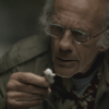 Great Scott! A LEGO Dimensions Trailer with Christopher Lloyd!