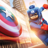 Check Out LEGO Marvel's Avengers Trailer