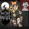 Don't Starve Together Interview with Seth Rosen