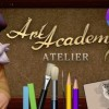 Art Academy: Atelier Brings Masterpieces to the Wii U this July