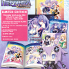 Hyperdimension Neptunia Re;Birth 3: V Generation Limited Edition Revealed