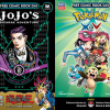 Viz Media Announces Free Comic Book Day 2015 Samplers