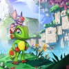 Project Ukelele Main Characters Revealed, Meet Yooka-Laylee
