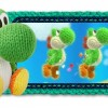 New Yoshi's Woolly World Trailer Shows off Amiibo Support