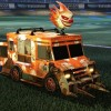 Sweet Tooth Pulls in to Rocket League; New Trailer Emerges