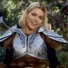 Sophie Monk Takes Us to Tamriel in Latest The Elder Scrolls Online Trailer