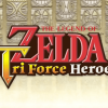 The Legend of Zelda: Tri-Force Heroes Hands-On Preview