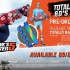 Tony Hawk's Pro Skater 5 gets a New Trailer and Screenshots