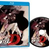 Luci Christian Joins Sentai Filmworks' English Dub of 'Vampire Hunter D'