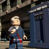 Doctor Who Cast Voicing Their Characters on LEGO Dimensions
