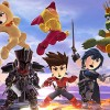 Super Smash Bros. August Update Arrives Early