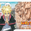 Naruto: The Seventh Hokage and the Scarlet Spring Print Release Planned; Other Titles Licensed by Viz