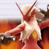 Pokken Tournament adds Blaziken in August