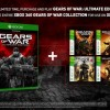 "Gears of War: Ultimate Edition to Include Entire ""Gears"" Collection"