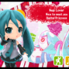 Hatsune Miku: Project Mirai DX StreetPass Features Detailed