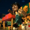 "Minecraft: Story Mode Episode 1 ""The Order of the Stone"" Out Now"